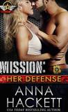 Mission: Her Defense by Anna Hackett