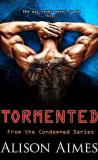 Tormented by Alison Aimes