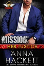 Mission: Her Justice by Anna Hackett