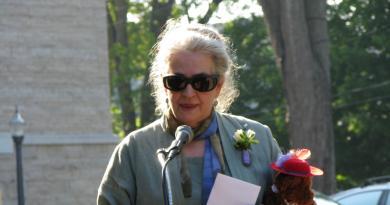 Kristin Retires
