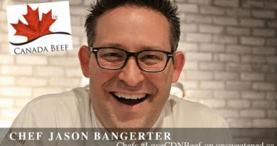 Chef Jason Bangerter