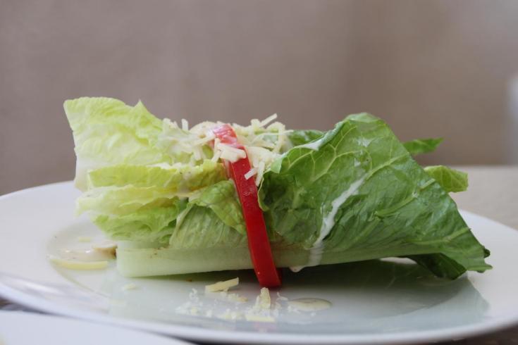 Avocado Caesar Salad Dressing Recipe