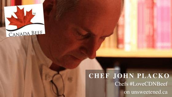 Chef John Placko