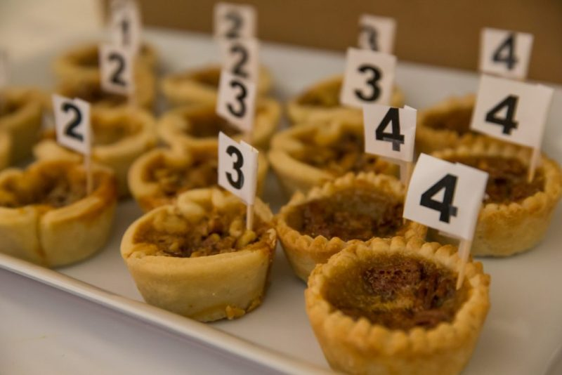 Butter Tarts - the Royal - RAWF