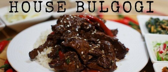 House Bulgogi Recipe