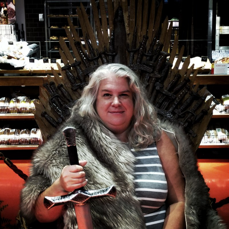Lex Game of Thrones at Loblaws