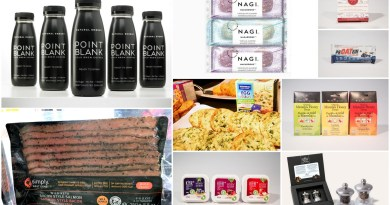 Top 10 Most Innovative Products at the Grocery Innovations Canada Show