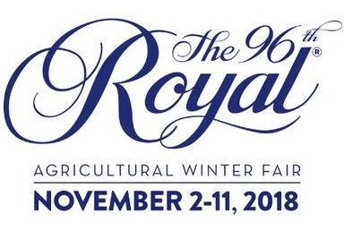 Royal Winter Fair 2018