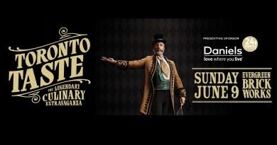 Toronto Taste 2019