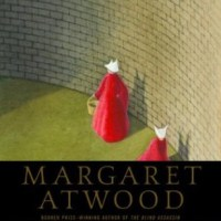 "L: Review of Atwood's ""The Handmaid's Tale"""