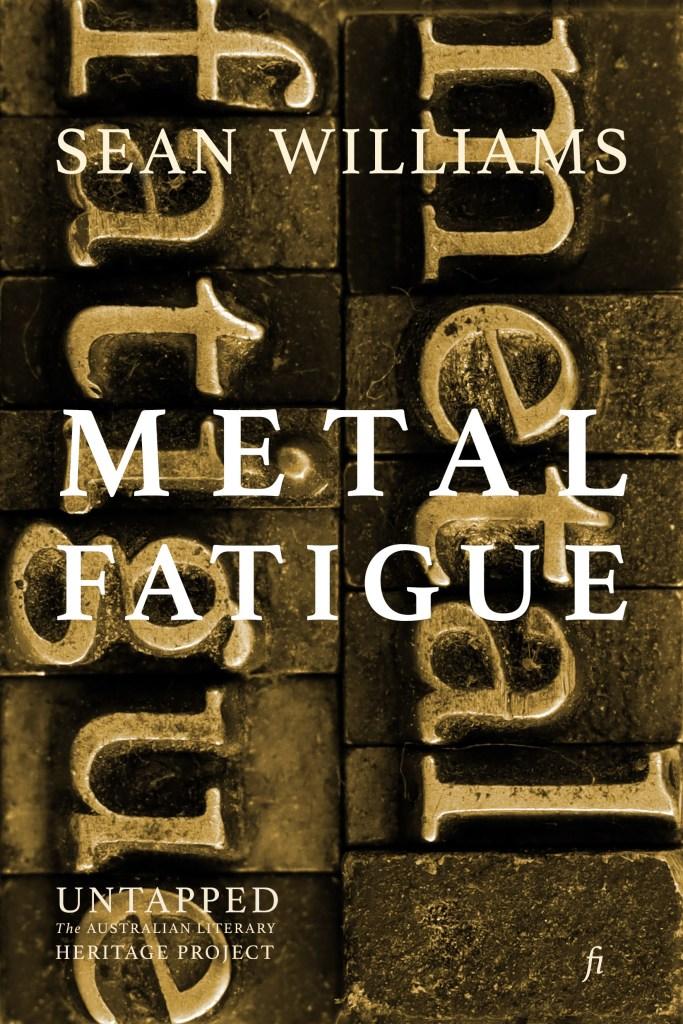 Book Cover: Metal Fatigue