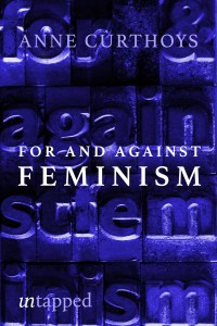 Book Cover: For and Against Feminism