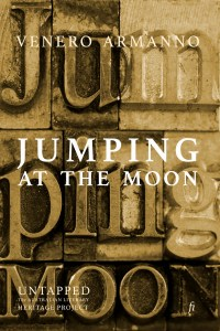 Book Cover: Jumping at the Moon