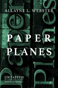 Book Cover: Paper Planes