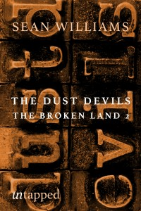 Book Cover: The Dust Devils