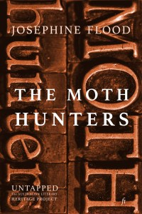 Book Cover: The Moth Hunters