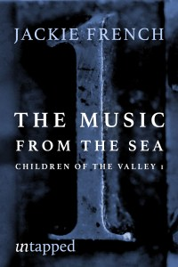 Book Cover: The Music from the Sea