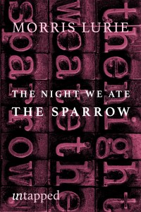 Book Cover: The Night We Ate the Sparrow