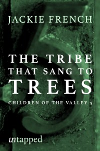 Book Cover: The Tribe that Sang to Trees