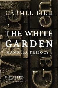Book Cover: The White Garden