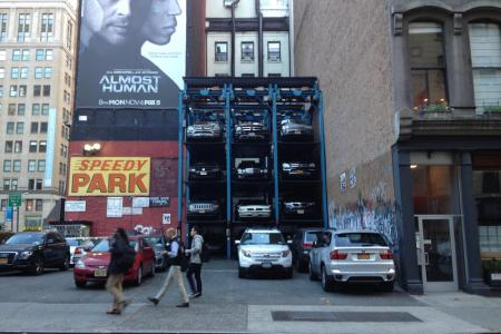 best New York City Street Parking Rules image collection