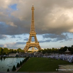 Top 10 Secrets of the Eiffel Tower in Paris