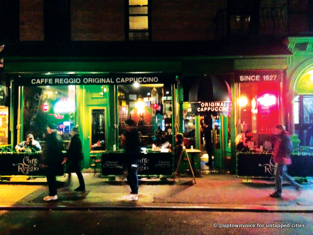 beat generation-cafe reggio-nyc-untapped cities