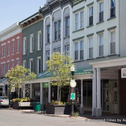 NYC Weekend Trip: A Guide to Kingston in NY's Hudson Valley