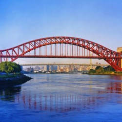 The Top 10 Secrets of Hell Gate Bridge in NYC