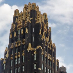 The Top 10 Most Stunning Art Deco Buildings in NYC