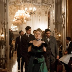 "NYC Filming Locations Recreated for TNT's ""The Alienist"""