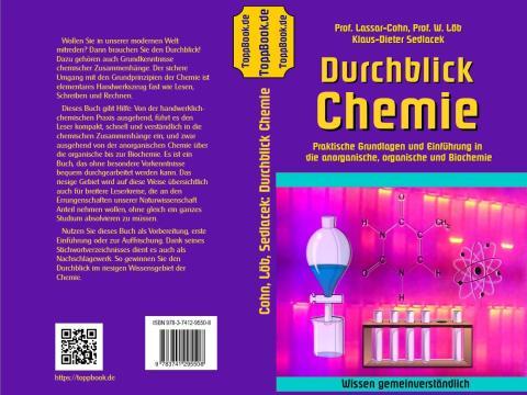 Puzzle: Durchblick Chemie