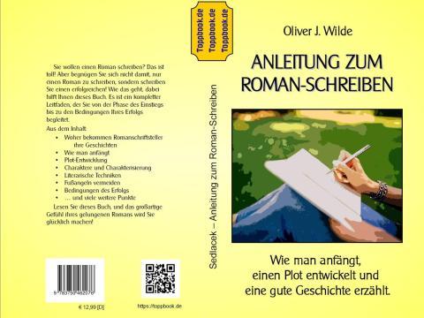 Puzzle: Anleitung zum Roman-Schreiben