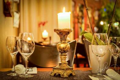 Restaurantfotograf Dresden Dinner