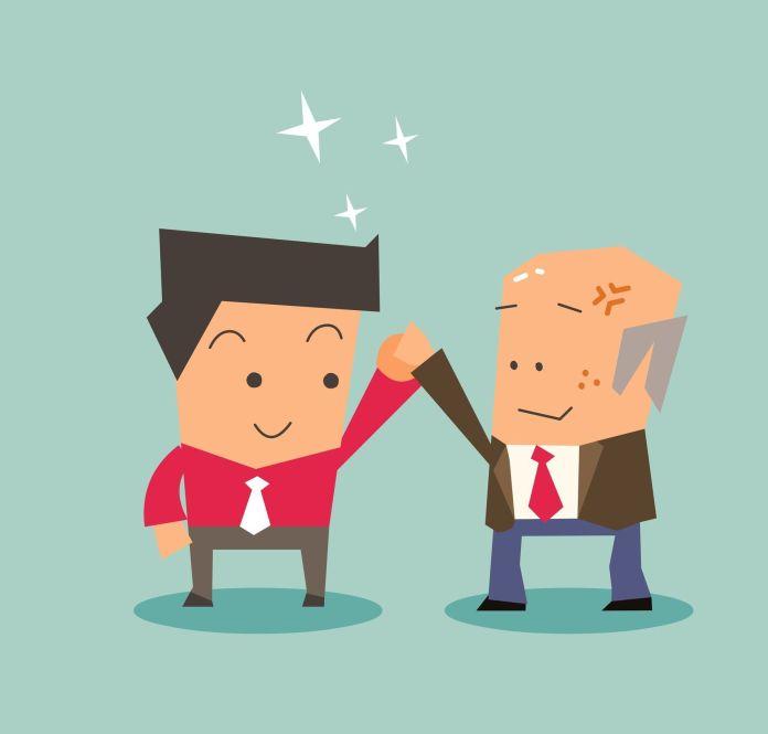 7 Wege zum Glück: Erfolgsfaktor Mitarbeiterbindung