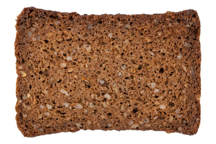Ernährung: Angriff des Getreides