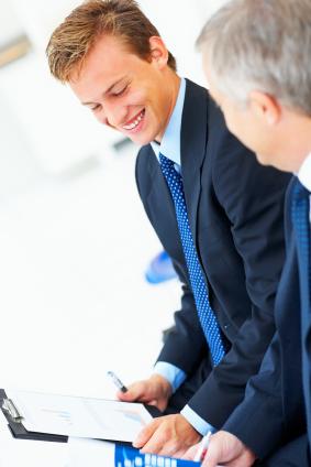 Mentoren: Wegbegleiter bei der beruflichen Entwicklung