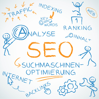 PageRank, Backlink & Co. - So funktioniert die Linkbuilding-Strategie!