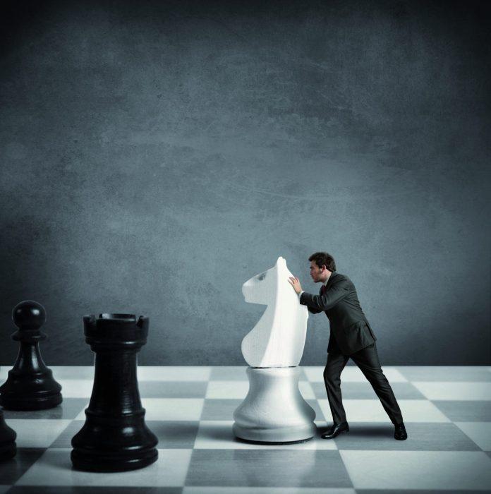 Strategiegipfel statt Frühjahrsmüdigkeit: 3 Tipps, wie Sie Ziele richtig umsetzen!