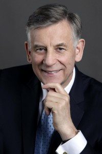 Prof. Dr. Dr. h.c. Hermann Simon (© Simon Kucher & Partners)