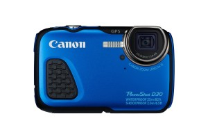 Unterwasserkamera digital