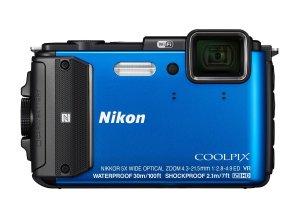 Nikon Coolpix AW130 Digitalkamera Kaufratgeber