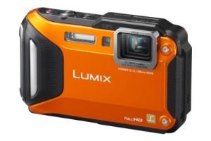 Panasonic DMC-FT5EG9-D Lumix Digitalkamera Kaufratgeber