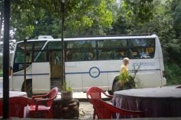 Unser Komfortbus