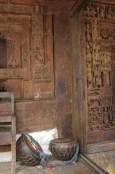 Am Hadimbamata Tempel