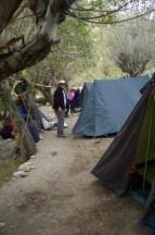 Unser erstes Zeltlager