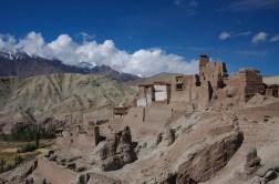 Kloster Basgo