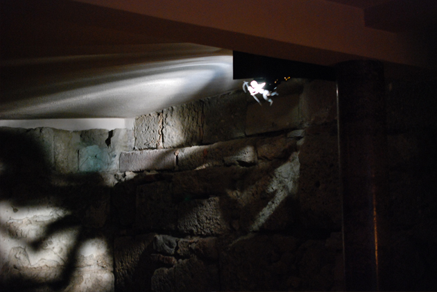 Christian Boltanski Vanitas im Salzburger Dom