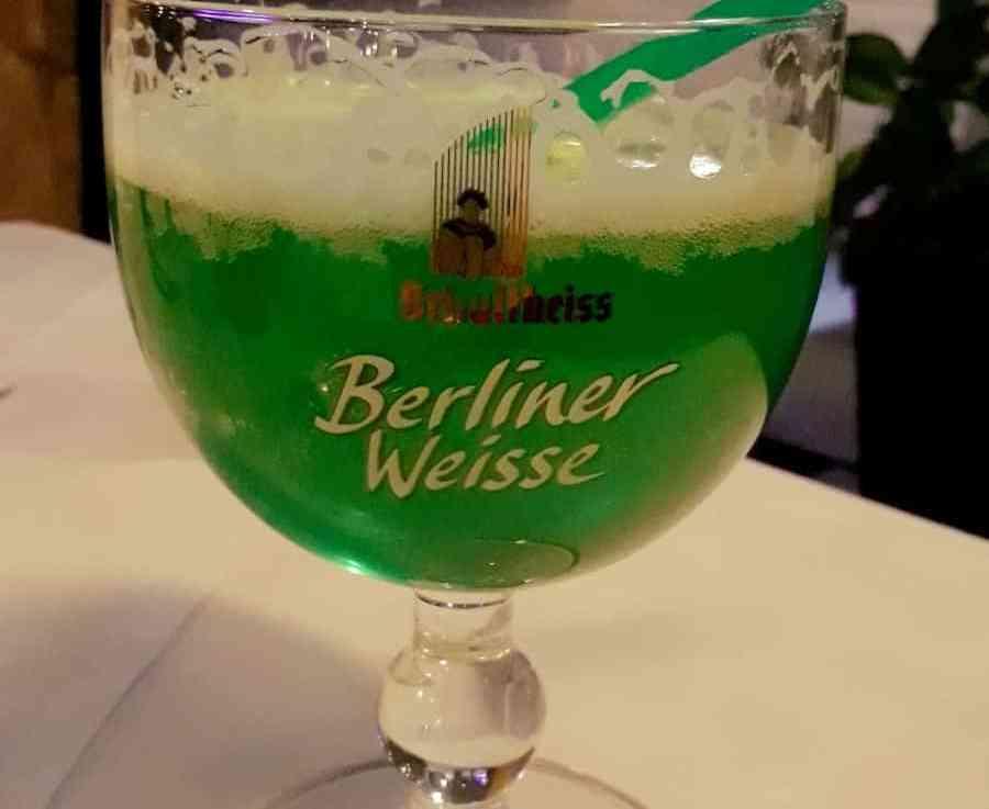 Nach Koblenz über Berlin