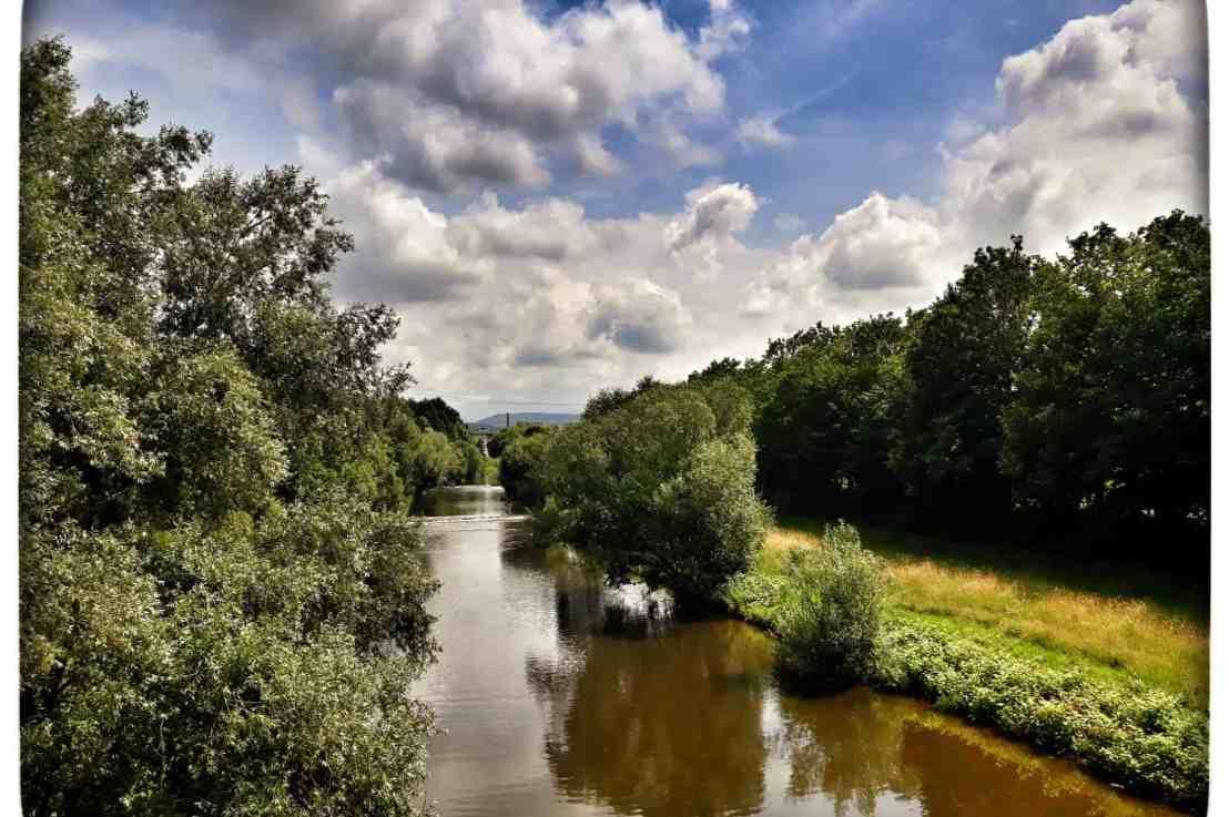 Unterwegs für den Umweltschutz und saubere Gewässer